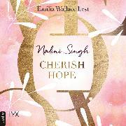 Cover-Bild zu Singh, Nalini: Cherish Hope - Hard Play, (Ungekürzt) (Audio Download)