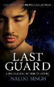 Cover-Bild zu Singh, Nalini: Last Guard (eBook)