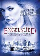 Cover-Bild zu Singh, Nalini: Gilde der Jäger - Engelslied