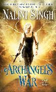 Cover-Bild zu Singh, Nalini: Archangel's War (eBook)