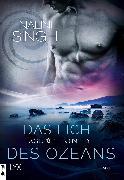 Cover-Bild zu Singh, Nalini: Age of Trinity - Das Licht des Ozeans (eBook)
