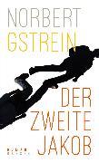 Cover-Bild zu Der zweite Jakob (eBook) von Gstrein, Norbert