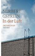 Cover-Bild zu In der Luft von Gstrein, Norbert