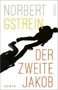 Cover-Bild zu Der zweite Jakob von Gstrein, Norbert
