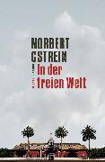 Cover-Bild zu In der freien Welt (eBook) von Gstrein, Norbert