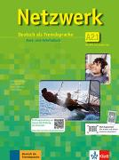 Cover-Bild zu Netzwerk A2.1 von Dengler, Stefanie