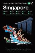 Cover-Bild zu The Monocle Travel Guide to Singapore
