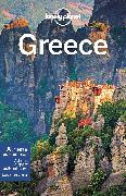 Cover-Bild zu Lonely Planet Greece