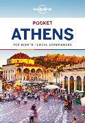 Cover-Bild zu Lonely Planet Pocket Athens