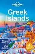 Cover-Bild zu Lonely Planet Greek Islands