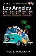Cover-Bild zu The Monocle Travel Guide to Los Angeles