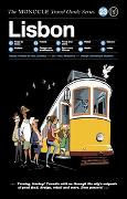 Cover-Bild zu The Monocle Travel Guide to Lisbon