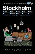 Cover-Bild zu The Monocle Travel Guide to Stockholm