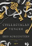 Cover-Bild zu Morgenstern, Erin: Csillagtalan Tenger (eBook)