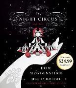Cover-Bild zu Morgenstern, Erin: The Night Circus