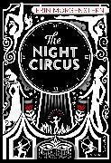 Cover-Bild zu Morgenstern, Erin: The Night Circus (eBook)
