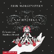 Cover-Bild zu Morgenstern, Erin: Der Nachtzirkus (Audio Download)