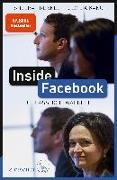 Cover-Bild zu Inside Facebook (eBook) von Frenkel, Sheera