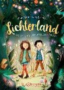 Cover-Bild zu Jelden, Carolin: Lichterland