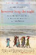 Cover-Bild zu However Long the Night von Molloy, Aimee