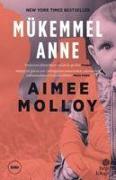 Cover-Bild zu Mükemmel Anne von Molloy, Aimee