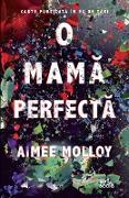 Cover-Bild zu O mama perfecta (eBook) von Molloy, Aimee