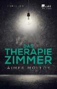 Cover-Bild zu Das Therapiezimmer (eBook) von Molloy, Aimee