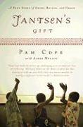 Cover-Bild zu Jantsen's Gift: A True Story of Grief, Rescue, and Grace von Cope, Pam