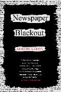 Cover-Bild zu Newspaper Blackout von Kleon, Austin