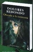 Cover-Bild zu Trilogia del Baztan 03. Ofrenda a la tormenta