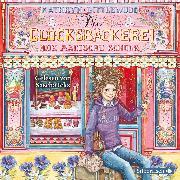 Cover-Bild zu Die Glücksbäckerei, Die magische Schule (Audio Download) von Littlewood, Kathryn