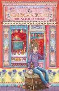 Cover-Bild zu Die Glücksbäckerei - Die magische Schule (eBook) von Littlewood, Kathryn