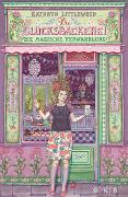 Cover-Bild zu Die Glücksbäckerei - Die magische Verwandlung von Littlewood, Kathryn