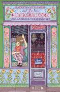 Cover-Bild zu Die Glücksbäckerei - Die magische Verschwörung von Littlewood, Kathryn