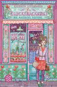Cover-Bild zu Die Glücksbäckerei - Die magische Rettung von Littlewood, Kathryn