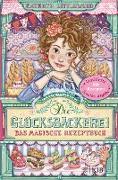 Cover-Bild zu Die Glücksbäckerei - Das magische Rezeptbuch (eBook) von Littlewood, Kathryn