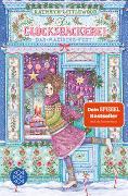 Cover-Bild zu Die Glücksbäckerei - Das magische Fest von Littlewood, Kathryn