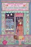 Cover-Bild zu Die Glücksbäckerei - Die magische Prüfung von Littlewood, Kathryn