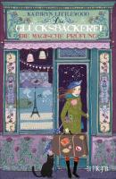 Cover-Bild zu Die Glücksbäckerei - Die magische Prüfung (eBook) von Littlewood, Kathryn