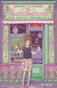Cover-Bild zu Die Glücksbäckerei - Die magische Verwandlung (eBook) von Littlewood, Kathryn