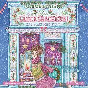 Cover-Bild zu Die Glücksbäckerei: Das magische Fest (Audio Download) von Littlewood, Kathryn