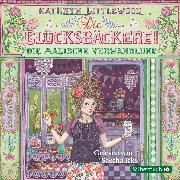 Cover-Bild zu Die Glücksbäckerei, Die magische Verwandlung (Audio Download) von Littlewood, Kathryn