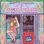 Cover-Bild zu Die Glücksbäckerei - Die magische Verschwörung von Littlewood , Kathryn