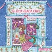 Cover-Bild zu Die Glücksbäckerei - Das magische Fest von Littlewood , Kathryn