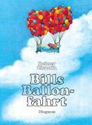 Cover-Bild zu Bills Ballonfahrt von Zimnik, Reiner