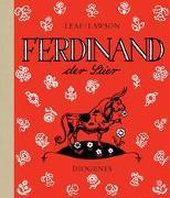 Cover-Bild zu Ferdinand der Stier von Leaf, Munro
