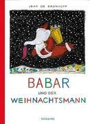 Cover-Bild zu Babar und der Weihnachtsmann von Brunhoff, Jean de