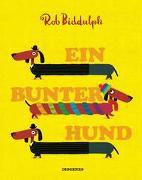Cover-Bild zu Ein bunter Hund von Biddulph, Rob