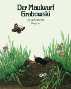 Cover-Bild zu Der Maulwurf Grabowski von Murschetz, Luis
