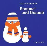 Cover-Bild zu Bommel und Bummi von Tanninen, Oili